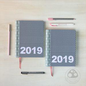 Agendas anuales